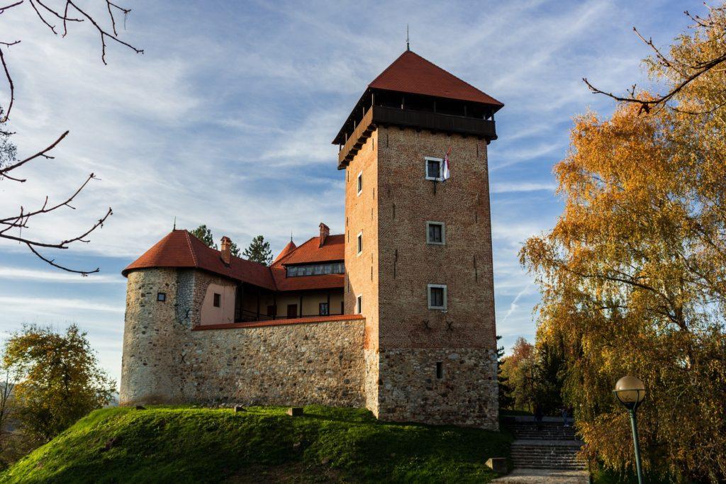 kostol sv. Jozefa Dubovac
