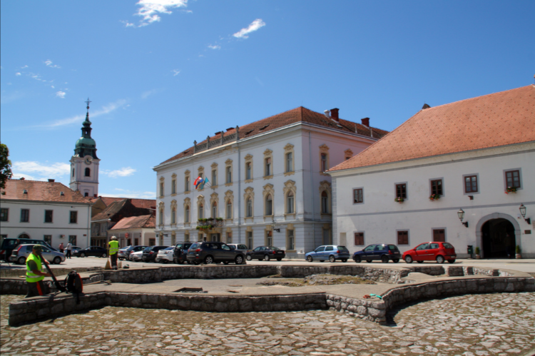 Karlovac, mestské múzeum