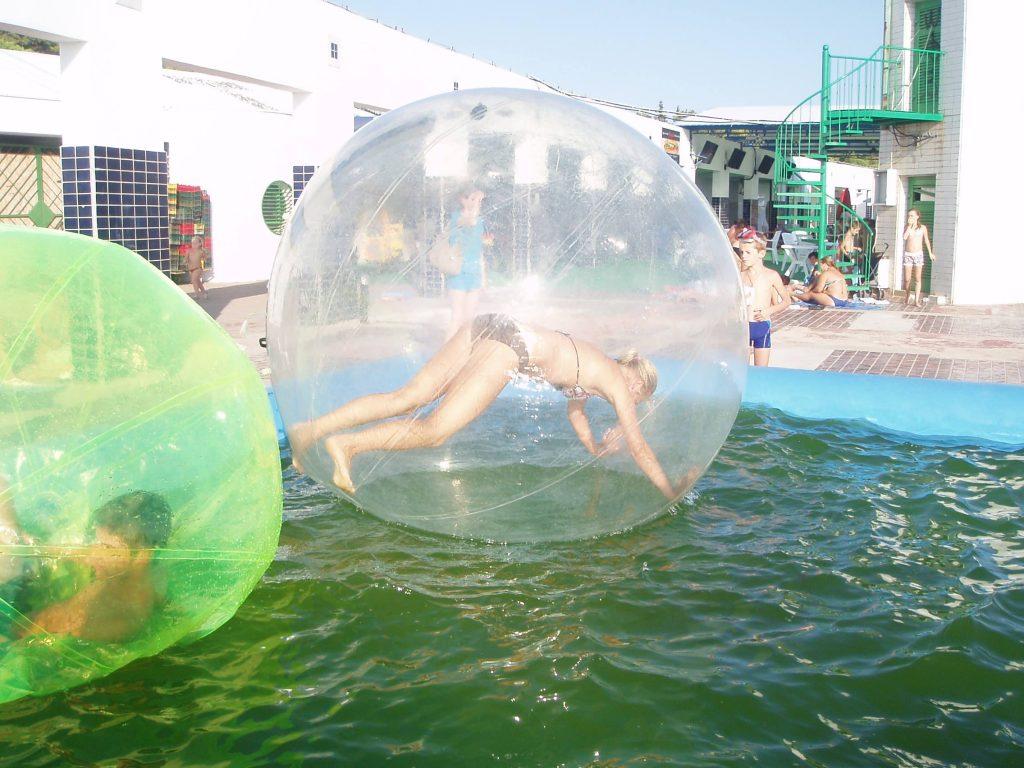 Biograd na Moru - vodné športy