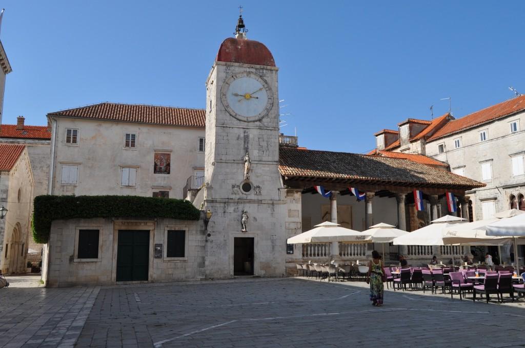 Mestská veža, Trogir