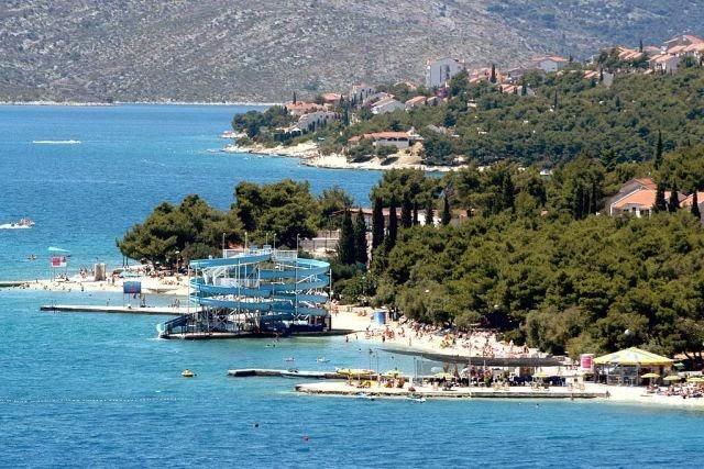 Pláž Medena, Trogir
