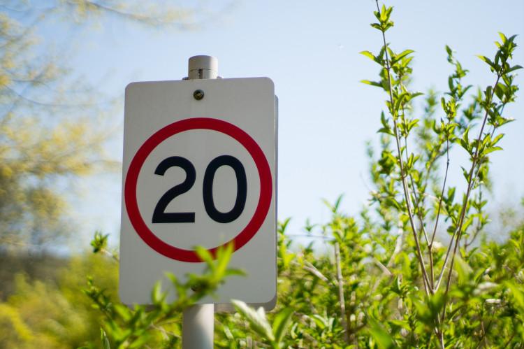 20 rád pred cestou do Chorvátska