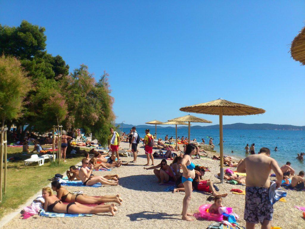 Kolovare, Zadar