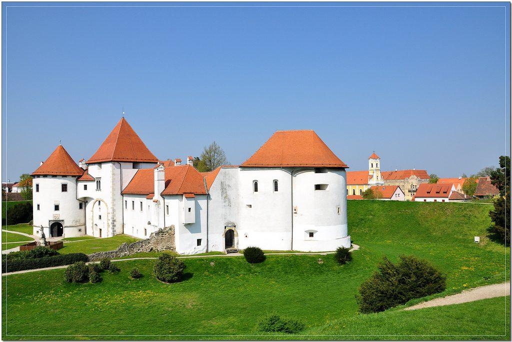 Stary grad - Varaždin