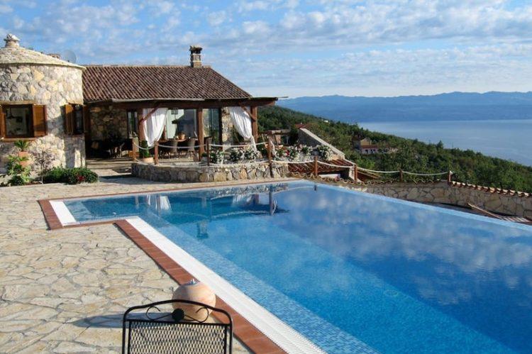 Najlepšie ubytovanie v Chorvátsku cez Airbnb