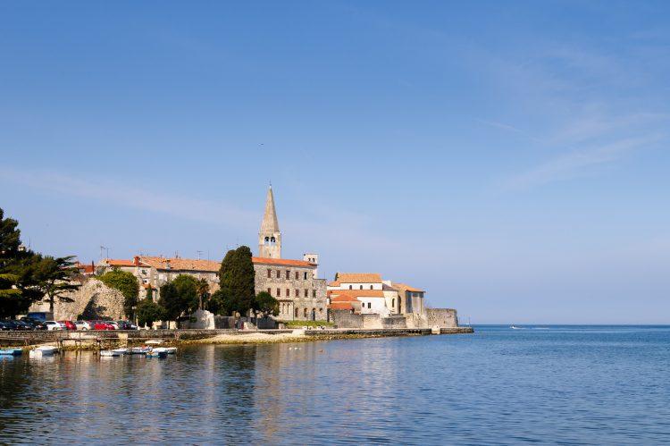 Poreč, Chorvátsko