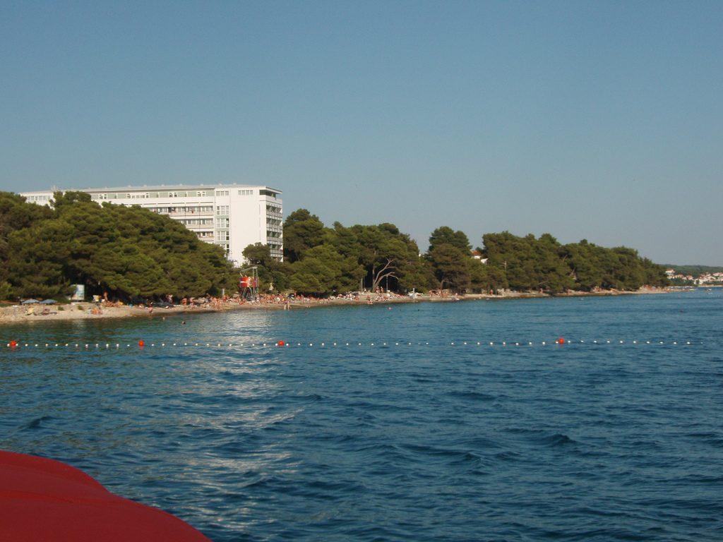 Ubytovanie v Petrčane, Chorvátsko